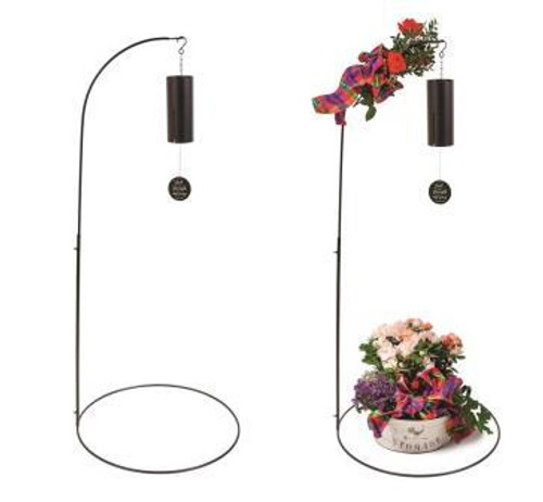 Wind Chime Stand