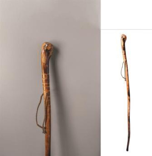 Walking Stick With Designs Set of 4