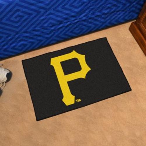 Pittsburgh Pirates Starter Mat