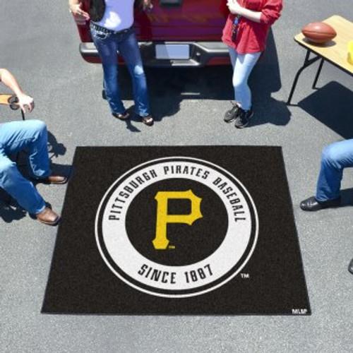 Pittsburgh Pirates Tailgater Mat
