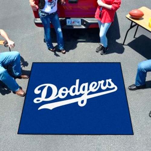 Los Angeles Dodgers Tailgater Mat