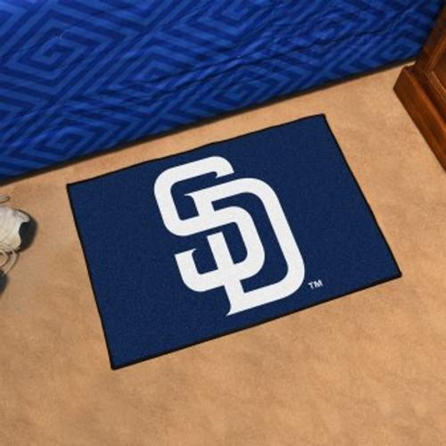 San Diego Padres Starter Mat