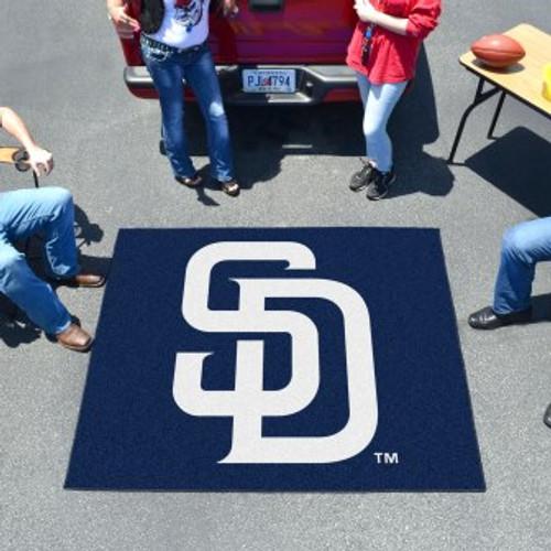 San Diego Padres Tailgater Mat