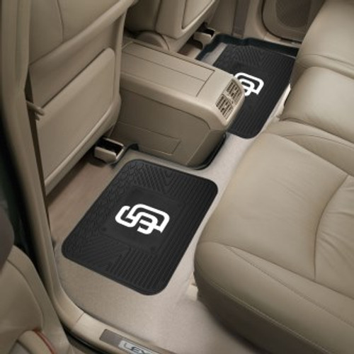 San Diego Padres Utility Mats 2 Pack