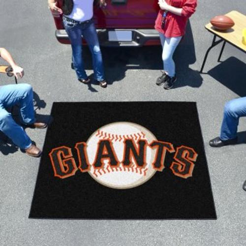 San Francisco Giants Tailgater Mat