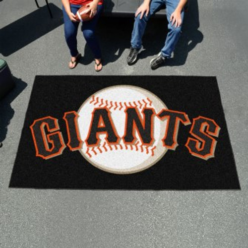 San Francisco Giants Ulti-Mat