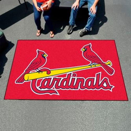 St Louis Cardinals Ulti-Mat
