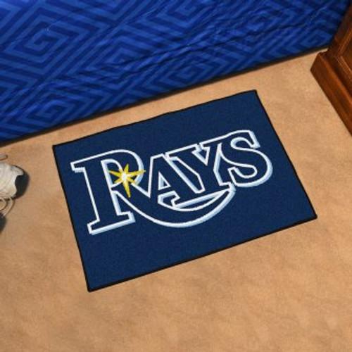 Tampa Bay Rays Starter Mat