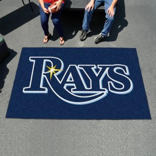 Tampa Bay Rays Ulti-Mat