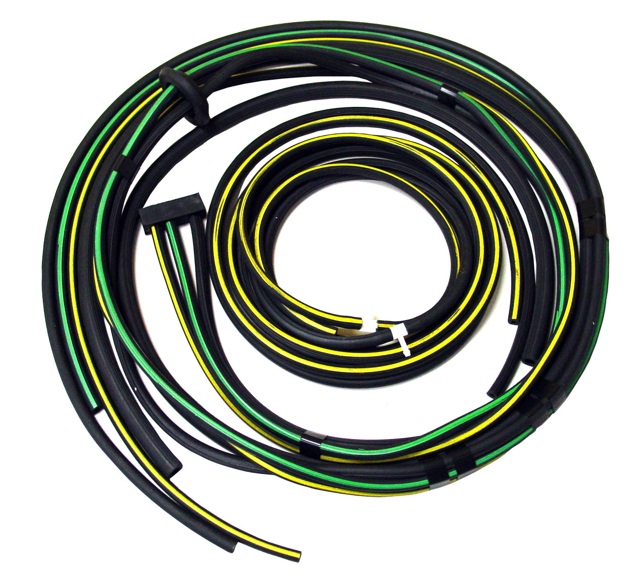 vacuum headlight hose kit 68 69 charger  1969 dodge charger