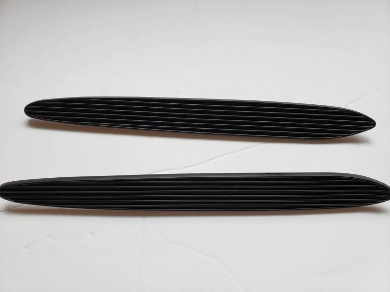 1970-1974 Plymouth Barracuda Hood Scoop Inserts