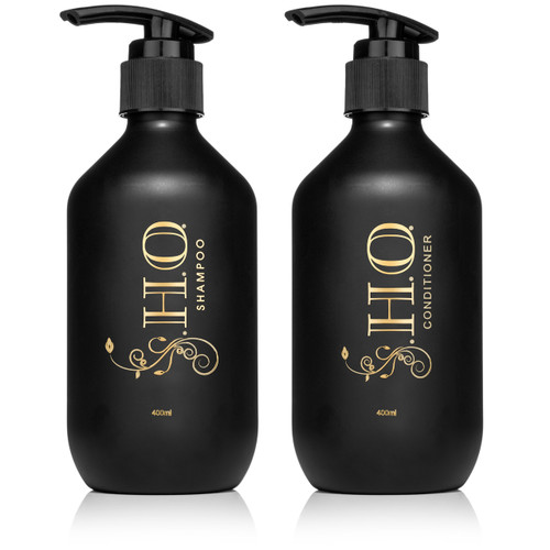 14oz Original S.H.O. Shampoo and Conditioner Bundle