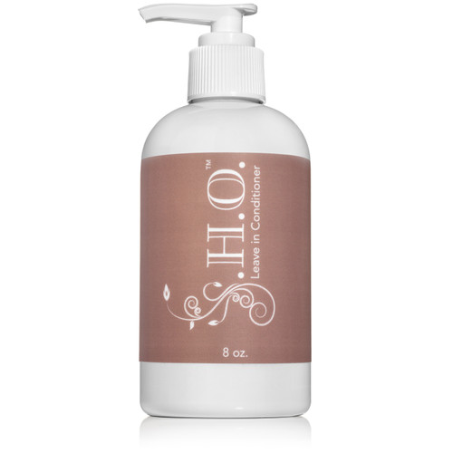 S.H.O. Leave in Conditioner