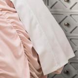 Sale! Pink Oropeza Floral  Comforter Set