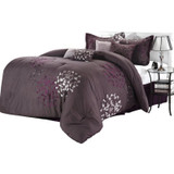 Sale! Astoria Boulevard 8 Piece Comforter Set