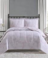 Paris Pink Blush 3-Pc. Comforter Set