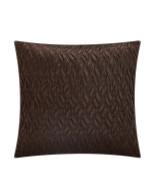 Coral  Brown 7-Pc. Comforter Set by Nanshing