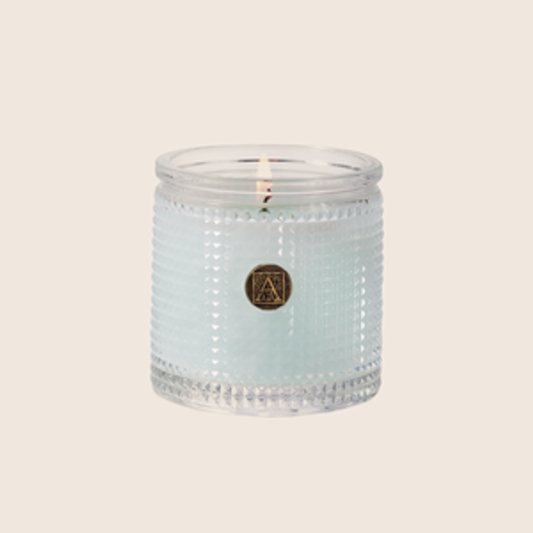 Aromatique Cotton Ginseng Scented Candle-6 oz.
