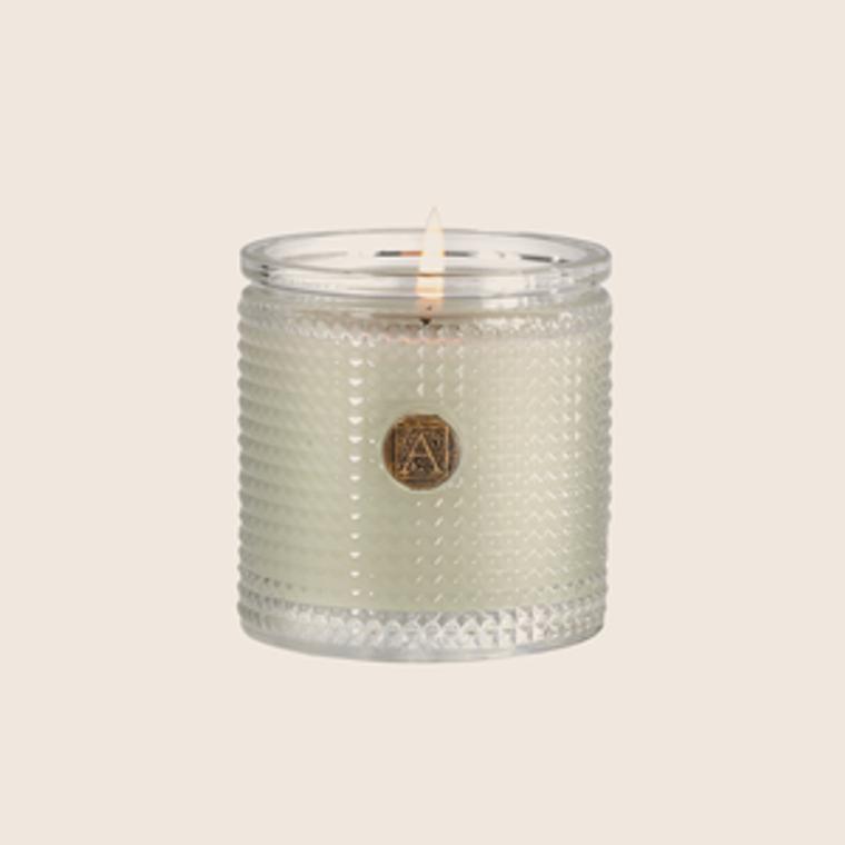 Aromatique Fresh Hydrangea Scented Candle-6oz.