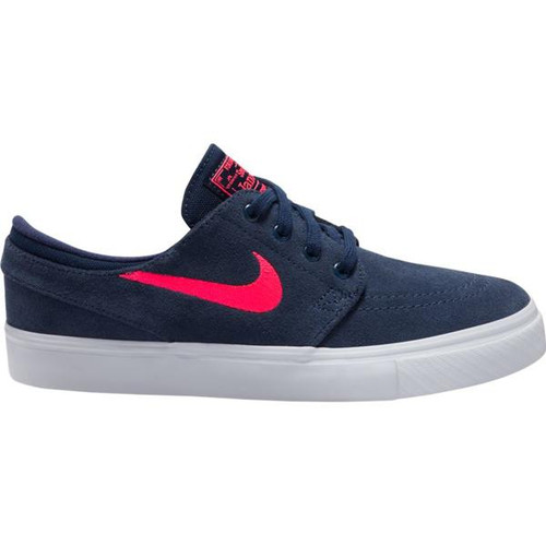 Nike SB Janoski Kids (Midnight/Laser)