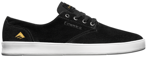 Emerica Leo Romero Laced (Black/White)