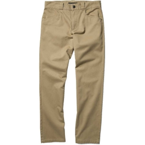 Element Sawyer Chino Pants - Khaki