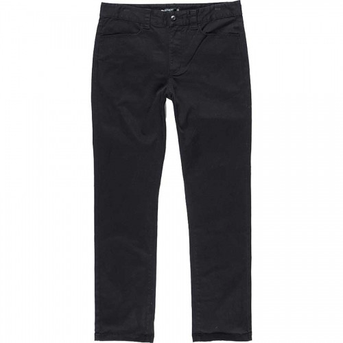 Element Sawyer Chino Pants - Black