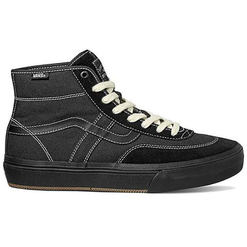 Vans Crockett High (Black/Black)