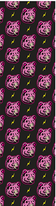 """GRIZZLY 9"""" HIGH VOLTAGE PERFORATED SHEET"""