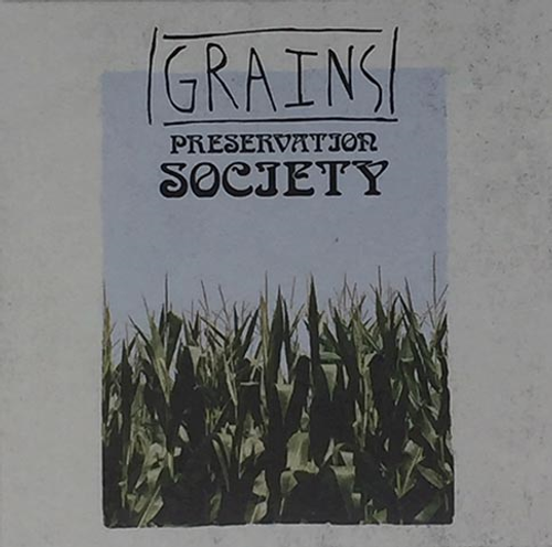 GRAINS PRESERVATION SOCIETY DVD