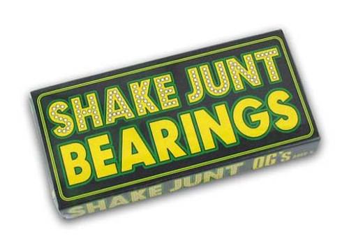 SHAKE JUNT ABEC 5 BEARINGS SINGLE SET