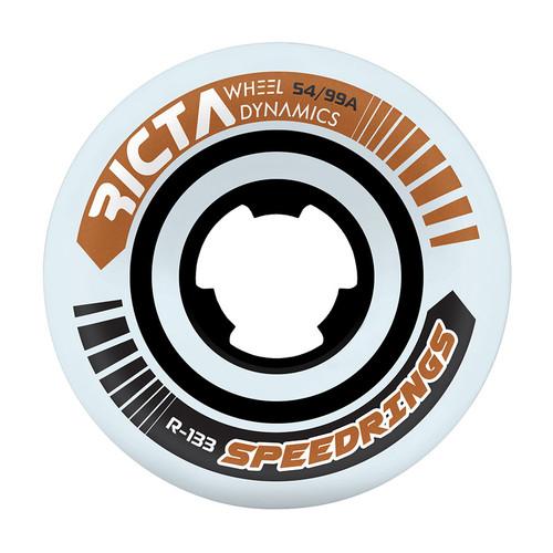 RICTA 54mm Speedrings Wide 99a (SET)