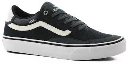 Vans TNT ADV Prototype (Black/White)