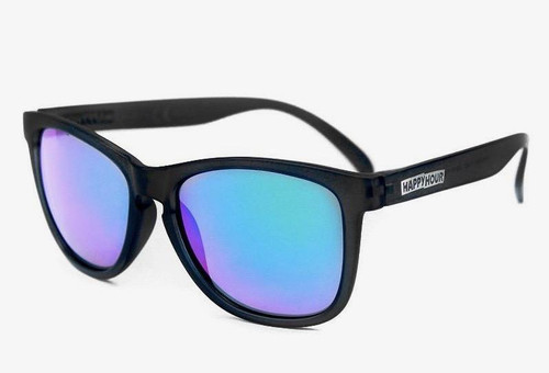 HAPPY HOUR MAMBA BLACK MAMBA SUNGLASSES