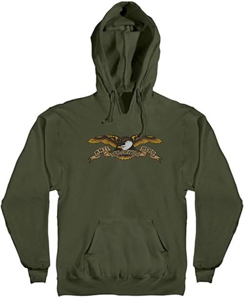 ANTI-HERO EAGLE ARMY GREEN HD/SWT