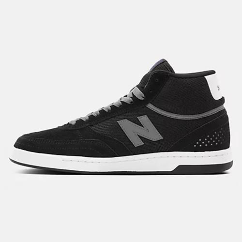 New Balance 440HBP (Black/White)