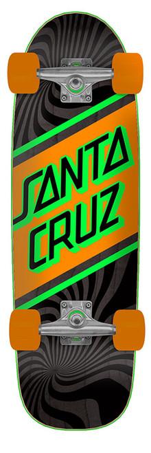Santa Cruz Street Skate 8.79in x 29.05in Cruzer 2