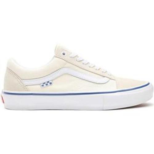 Vans Old Skool Pro (Off White)