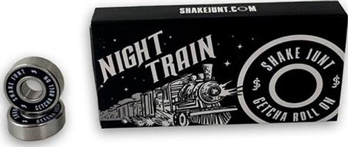SHAKE JUNT NIGHT TRAIN BEARINGS SINGLE SET