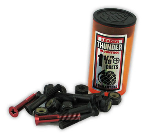 "THUNDER HARDWARE 1 1/8"" PHILLIPS"