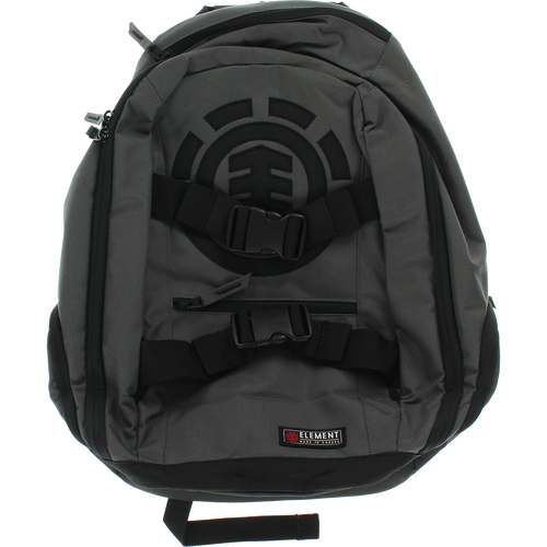 ELEMENT MOHAVE BACKPACK STONE GREY