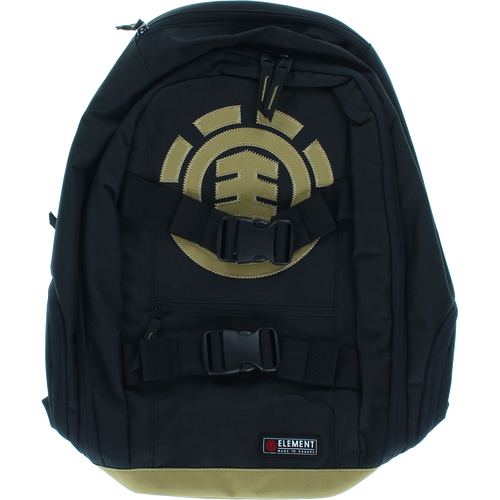 ELEMENT MOHAVE BACKPACK FLINT BLACK/GOLD