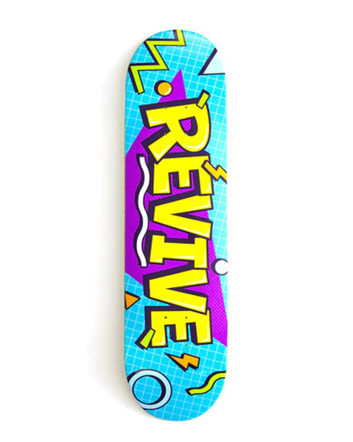 "REVIVE 8.25"" Lunchtime Deck"