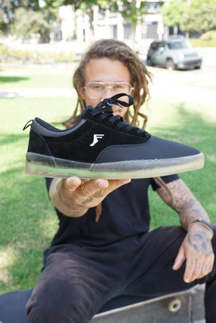 FP Footwear Intercept Neen Willams Shoe (Black/Ice)