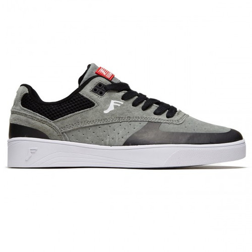 FP Footwear  Mark 1 Shoe (Grey/Black)