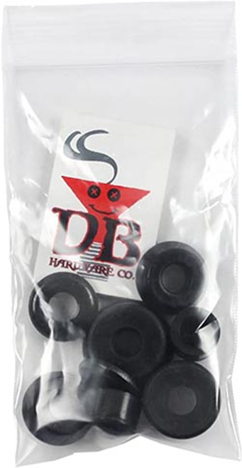 DIMEBAG BUSHING KIT BLACK 98A