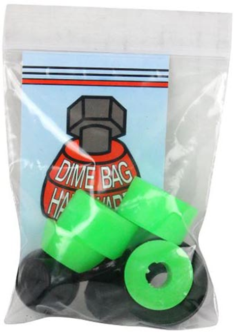 DIMEBAG BUSHING KIT GREEN 92A