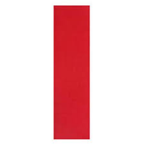 JESSUP GRIP PANIC RED SINGLE SHEET 9.0""