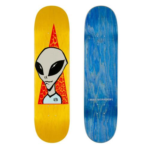 """Alien Workshop 8.0"""" Visitor"""
