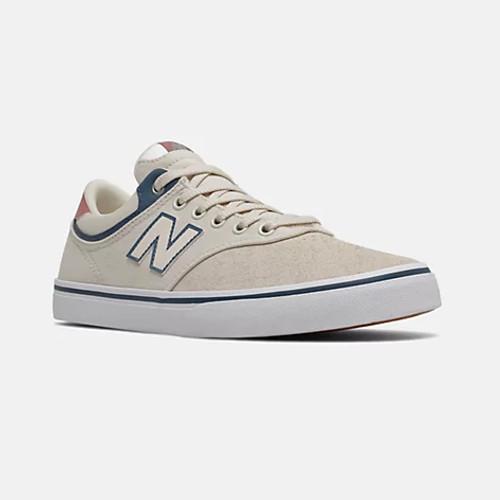 New Balance 255SRP (White/Grey)